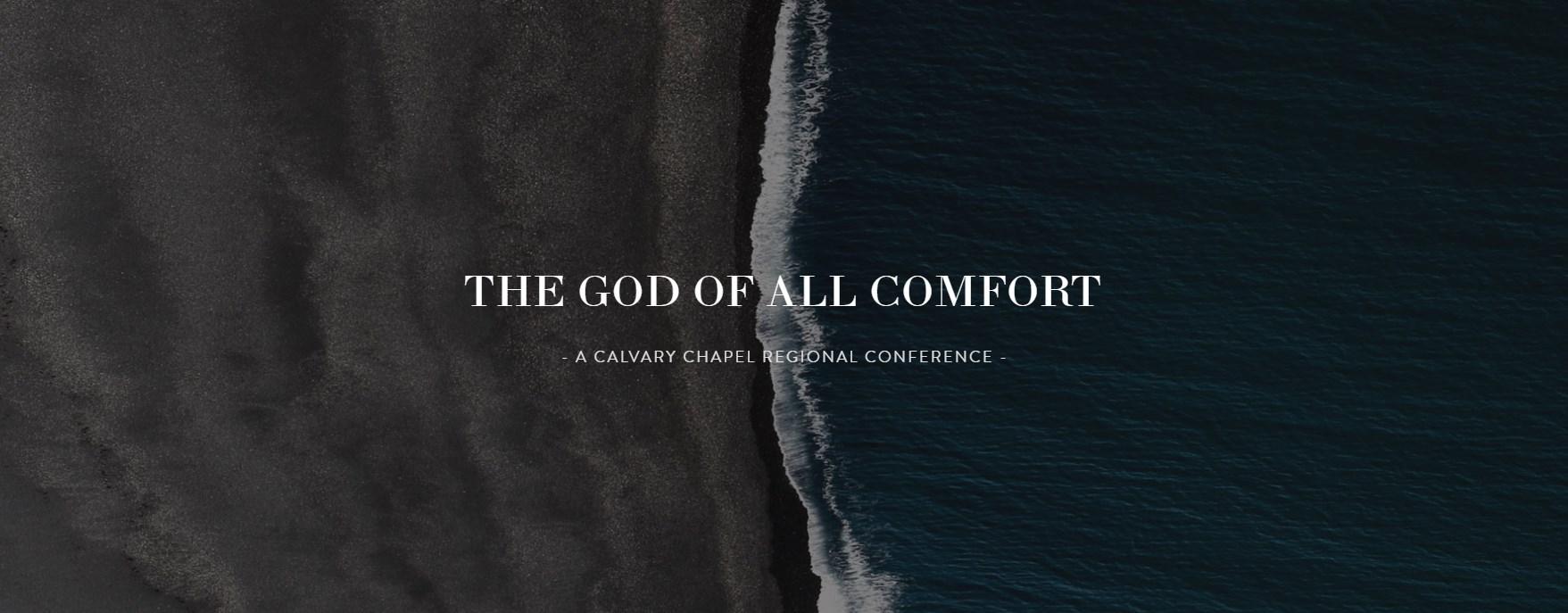 2018 Calvary Chapel Los Angeles Pastors Conference