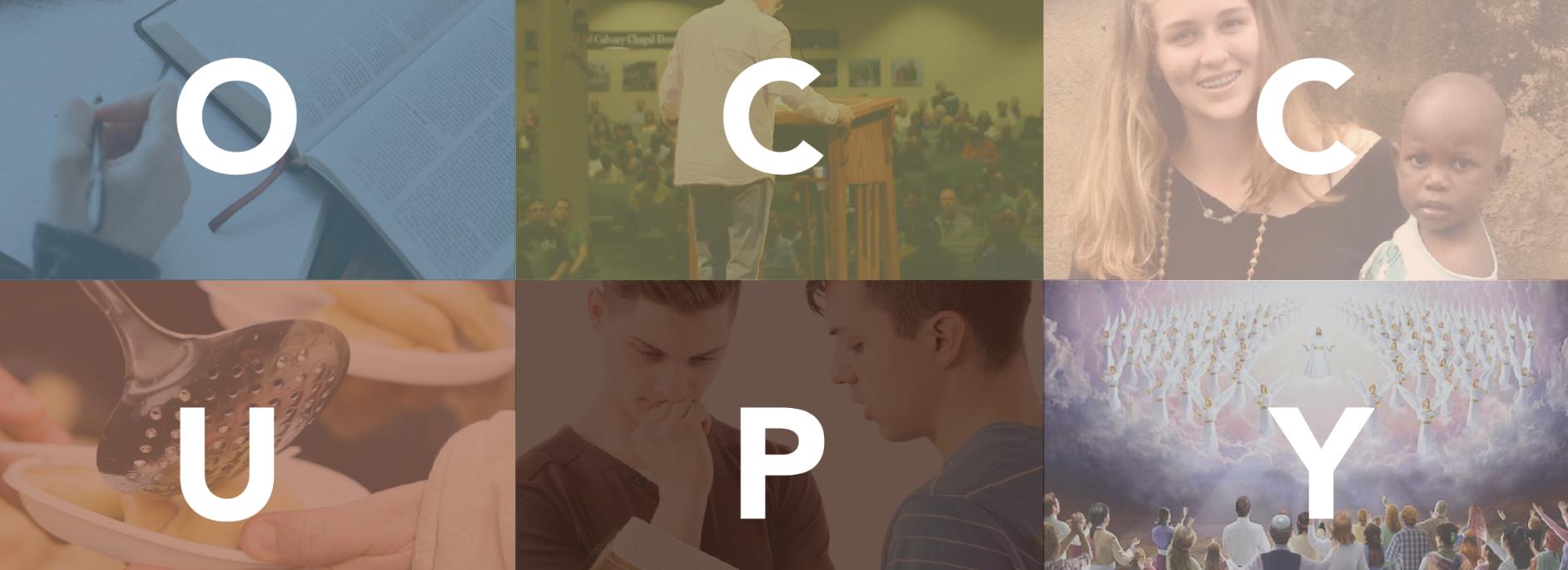 CC Los Angeles Regional Pastors Conference 2019